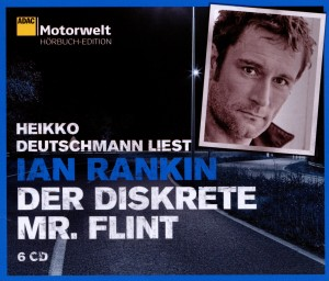 (ADAC)Der diskrete Mr.Flint
