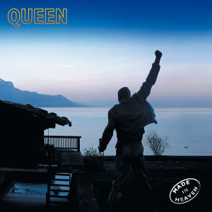 Made In Heaven, 1 Audio-CD