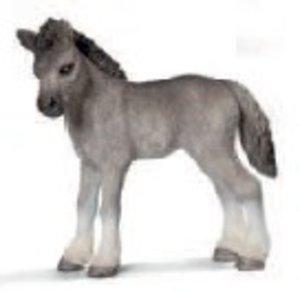 Schleich 13741 - Farm Life: Fell Pony Fohlen
