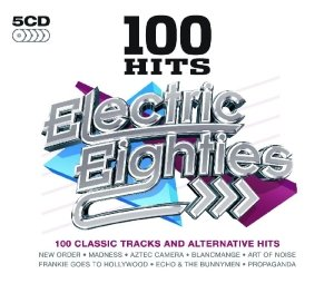 100 Hits-Electric Eighties