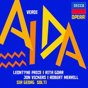 Aida, 2 Audio-CDs