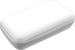 2in1 NDSL/DSi Wallet, White