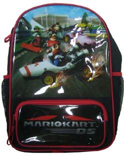 Rucksack Mario Kart DS