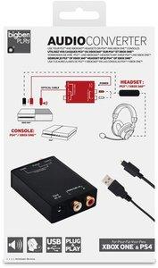 Audiokonverter PS4 / XBOne