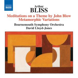Meditations On A Theme By John Blow