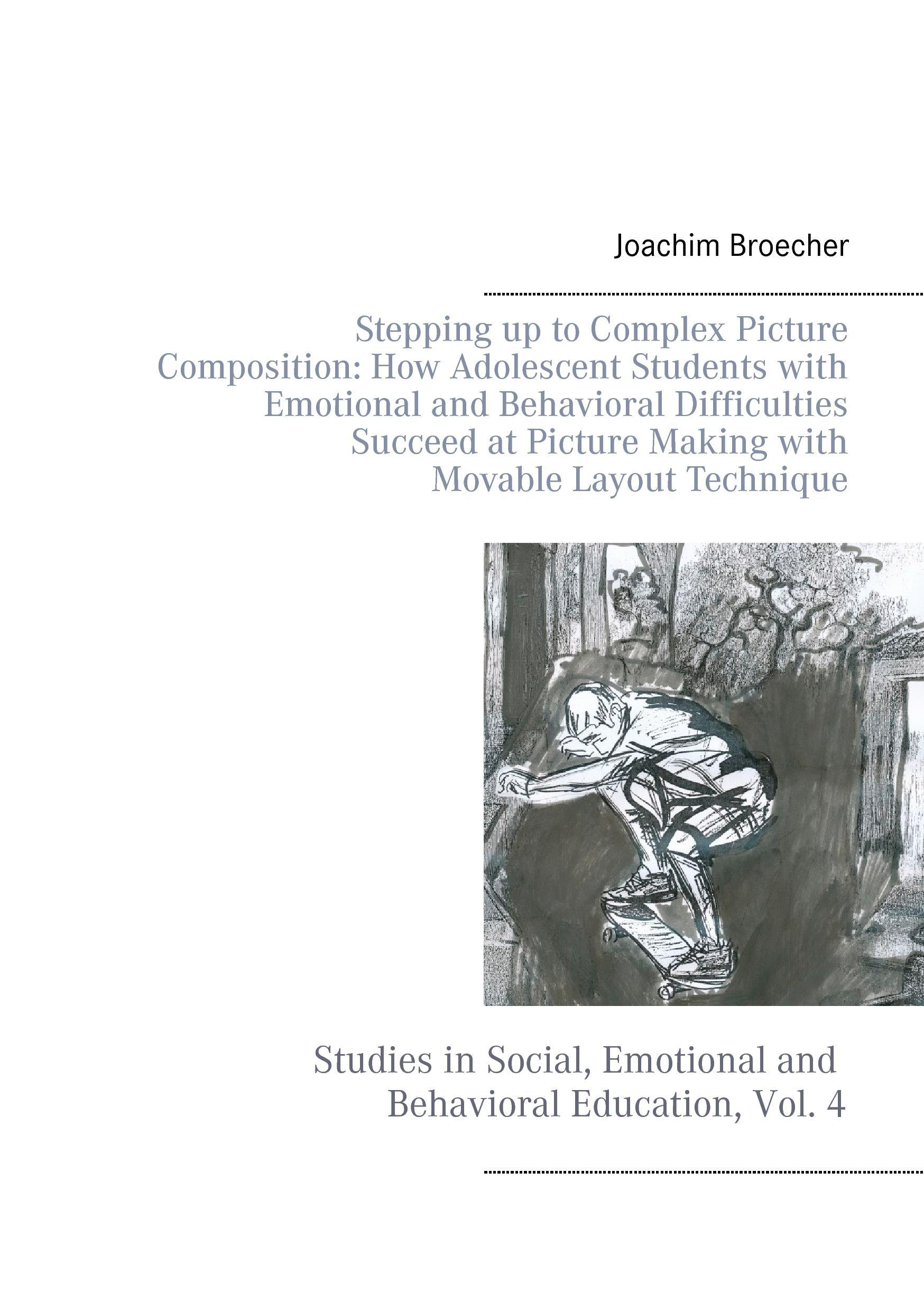 Stepping up to Complex Picture Composition: How Adolescent Stude