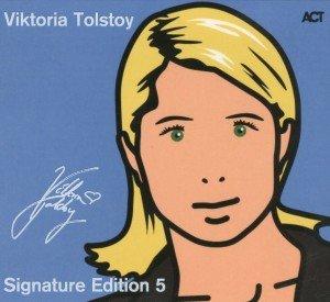 Signature Edition, 2 Audio-CDs. Vol.5