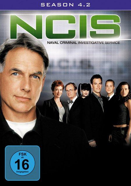 Navy CIS - Season 4.2