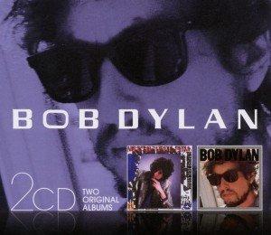 Dylan, B: Empire Burlesque/Infidels