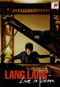 Lang Lang - Live in Vienna, 1 DVD