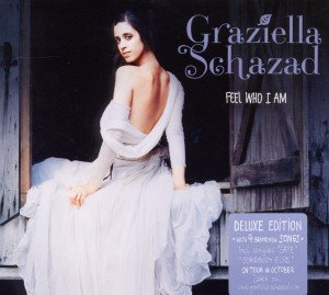 Schazad, G: Feel Who I Am