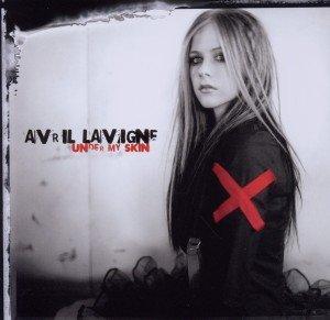 Lavigne, A: Under My Skin
