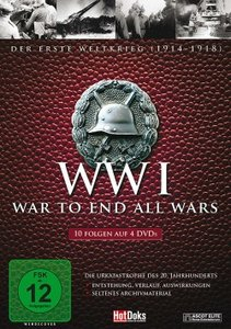War to end all wars