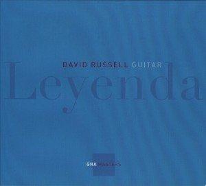 Russell, D: Leyenda