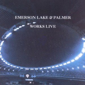 Emerson, L: Works Live
