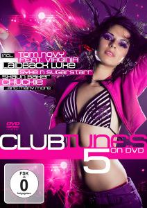 Clubtunes On DVD 5