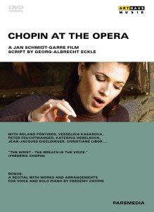 Various: Chopin At The Opera