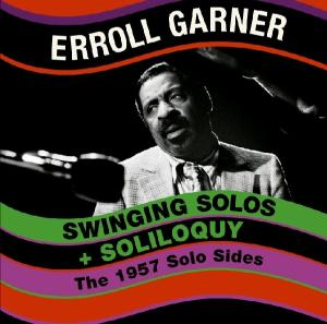 Swinging Solos & Soliloques