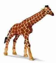 Schleich 14321 - Wild Life: Giraffenbaby
