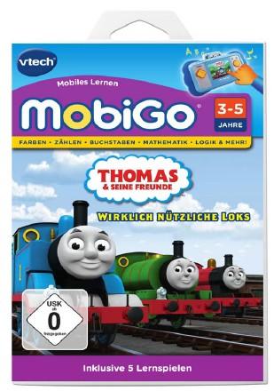 VTech 80-252704 - Thomas und seine Freunde: MobiGo