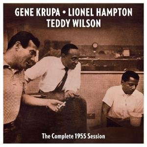 Complete 1955 Session