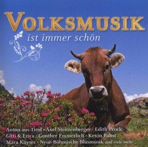 Various: Volksmusik ist immer schön