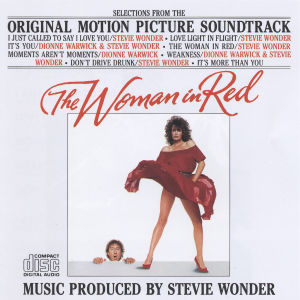 The Woman In Red (Re-Release)