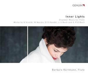 Inner Lights-Kammermusik für Flöte