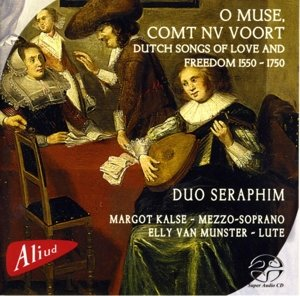 O Muse Comte NV Voort