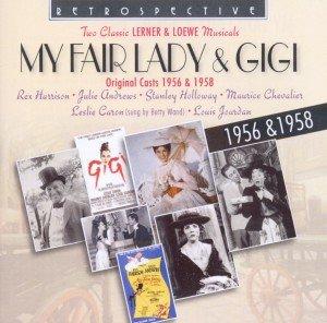My Fair Lady & Gigi