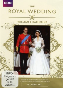 The Royal Wedding-William & Catherine