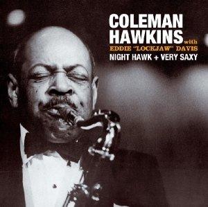 Hawkins, C: Night Hawk & Very Saxy
