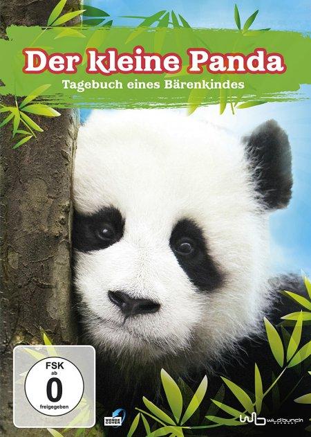 Der kleine Panda - Tagebuch eines Bärenkindes