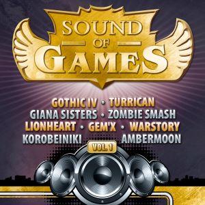 Sound Of Games Vol.1
