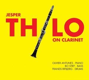 On Clarinet