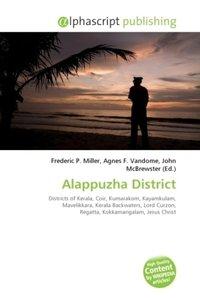 Alappuzha District