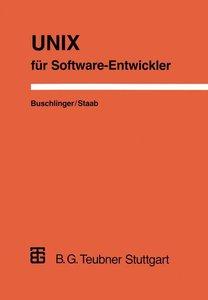 UNIX für Software-Entwickler