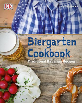 Biergarten Cookbook