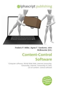 Content-Control Software