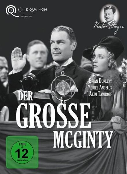 Der grosse McGinty