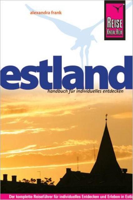 Reise Know-How Estland