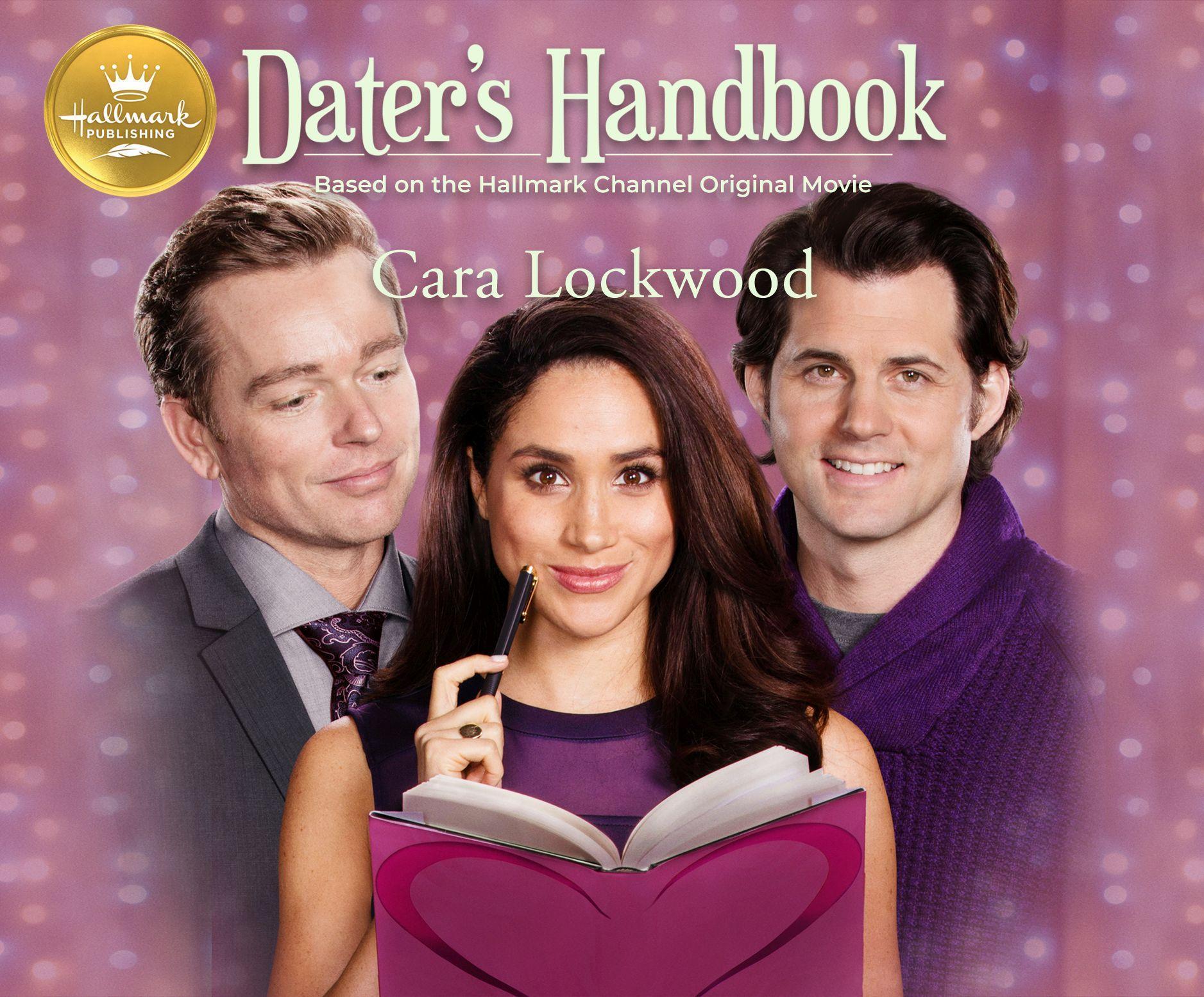 Dater\'s Handbook: Based on the Hallmark Channel Original Movie
