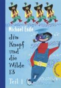Jim Knopf und die Wilde 13. Tl.1