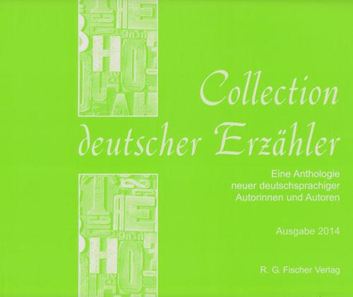 Collection deutscher Erzähler