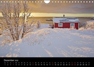 Landschaft im Licht (Wandkalender 2022 DIN A4 quer)