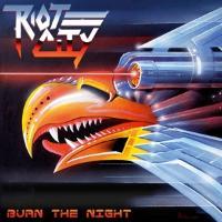 Burn The Night