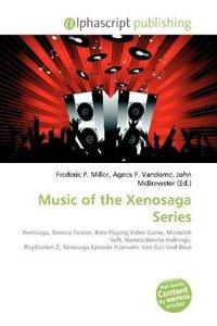 Music of the Xenosaga Series