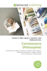 Connaissance (Philosophie)