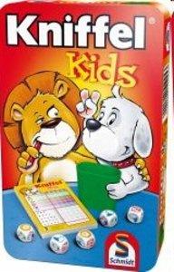 Kniffel® Kids