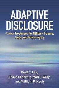 Adaptive Disclosure